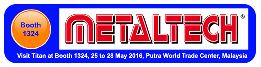 Malaysia Metal and Machine Exhibition Metaltech